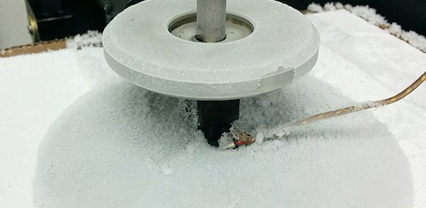 Low Temperature Tribology